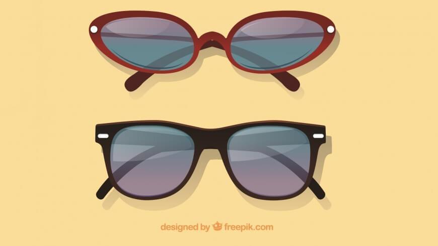 Wydatki na zakup okularów
